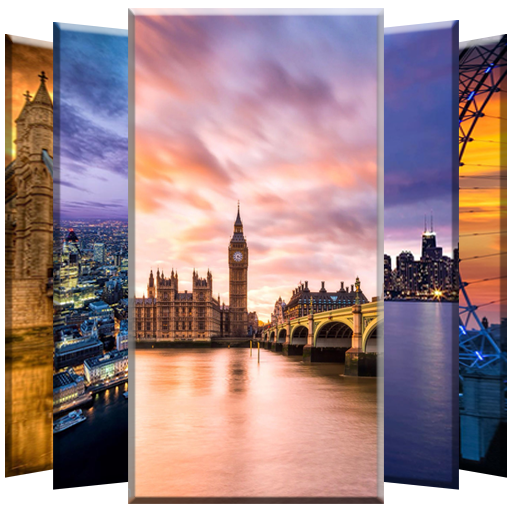 London Wallpapers