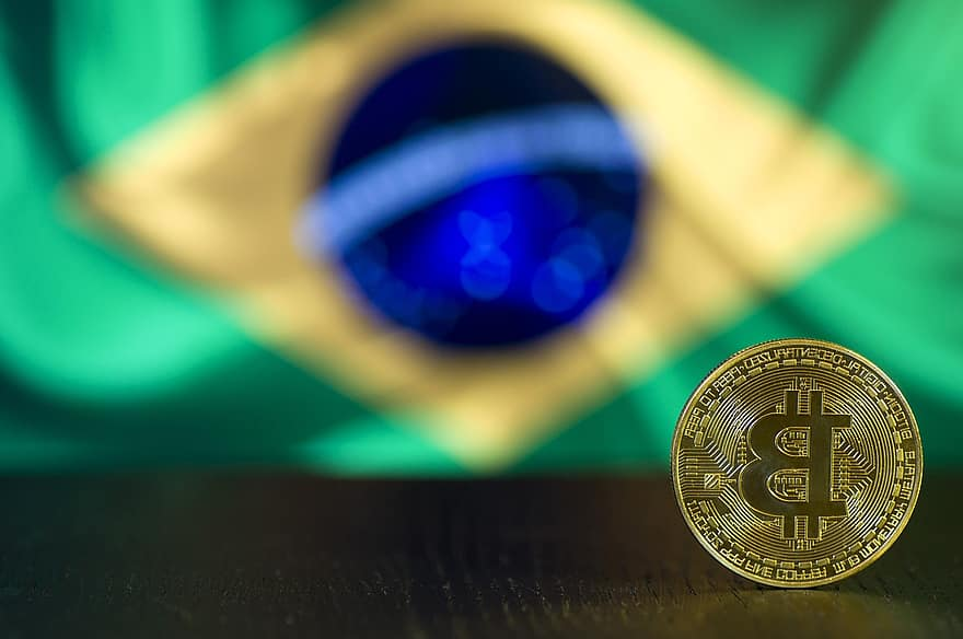 The Largest Section of Cryptocurrency Users in Brazil