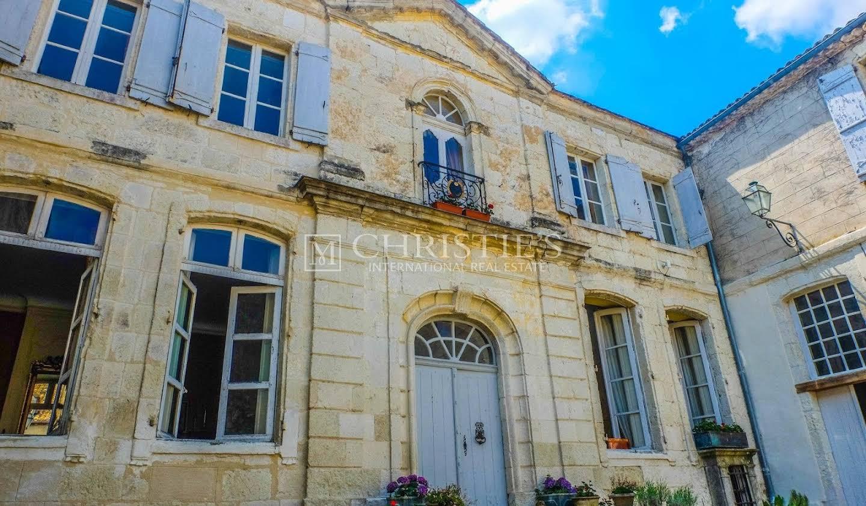 Château Castillonnès