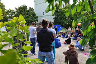 Photo: Sommercamp/ Foto: Manja Rupprecht