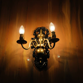 Lampu Tradisional Indonesia by Dayan Ramly - Novices Only Objects & Still Life