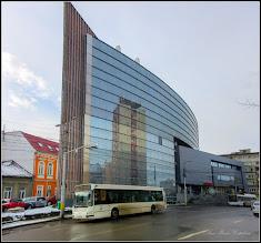 Photo: Cluj-Napoca - Str. Cuza Voda, detaliu vitrina - 2018.01.19