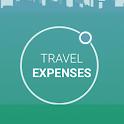 Travel Expenses icon