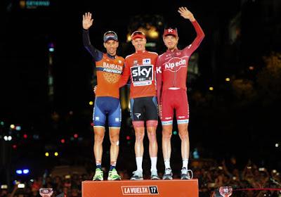 Na bekendmaking rittenschema Tour licht nu ook Vuelta-organisatie een tipje van de sluier voor Ronde van Spanje van 2018