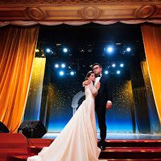 Wedding photographer Aleksandr Bobrov (BobrovAlex). Photo of 19.09.2015