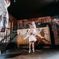 Wedding photographer Alina Starkova (starkwed). Photo of 01.12.2018