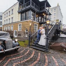 Bröllopsfotograf Inna Makeenko (smileskeeper). Foto av 02.02.2018