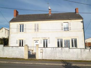 maison à Chevenon (58)