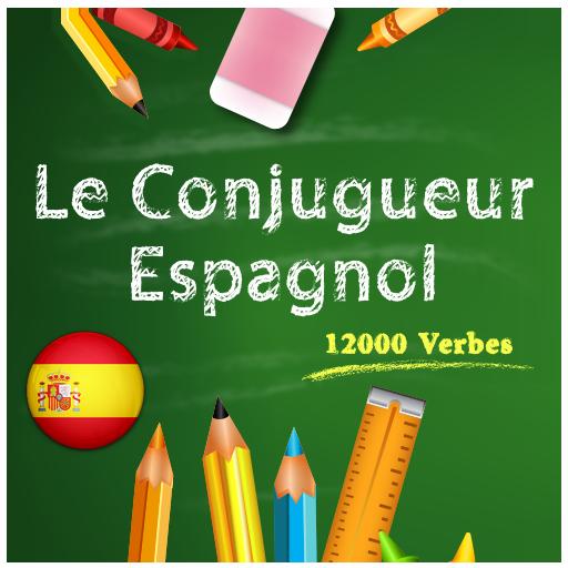 Le Conjugueur Espagnol Applications Sur Google Play