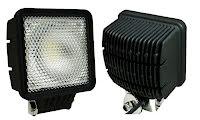 30w LED Arbetslampa