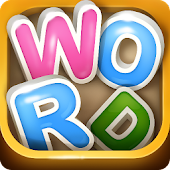 Word Doctor: Funny Scrabble, Crossword Puzzle Game