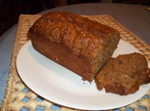 Mother's Banana Bread (sallye)