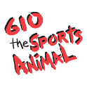 610 KNML The Sports Animal icon
