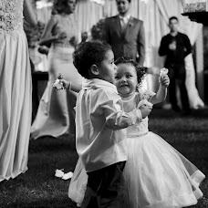 Wedding photographer Jefferson Senna (Sennafotografia). Photo of 08.06.2017