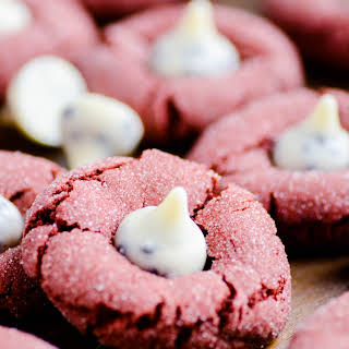 Blossom Cookies Without Peanut Butter Recipes.