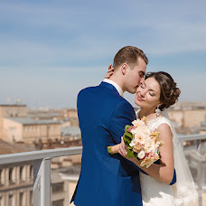 Wedding photographer Lyuda Milaya (fotomilaya). Photo of 08.07.2014