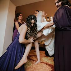 Wedding photographer Blanche Mandl (blanchebogdan). Photo of 29.10.2017
