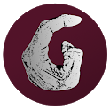 Grips & Grades hangboard app icon