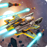Idle Space – Endless Clicker MOD APK 1.4.3 (Free Upgrading)