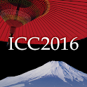 ICC2016 My Schedule icon
