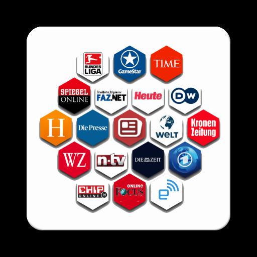 Aktuelle Nachrichten | Deutschland & Welt Android APK Download Free By TAG24 NEWS Deutschland GmbH