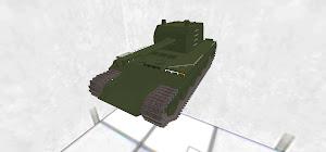 RF vz. 200-150t-88 maus prt.