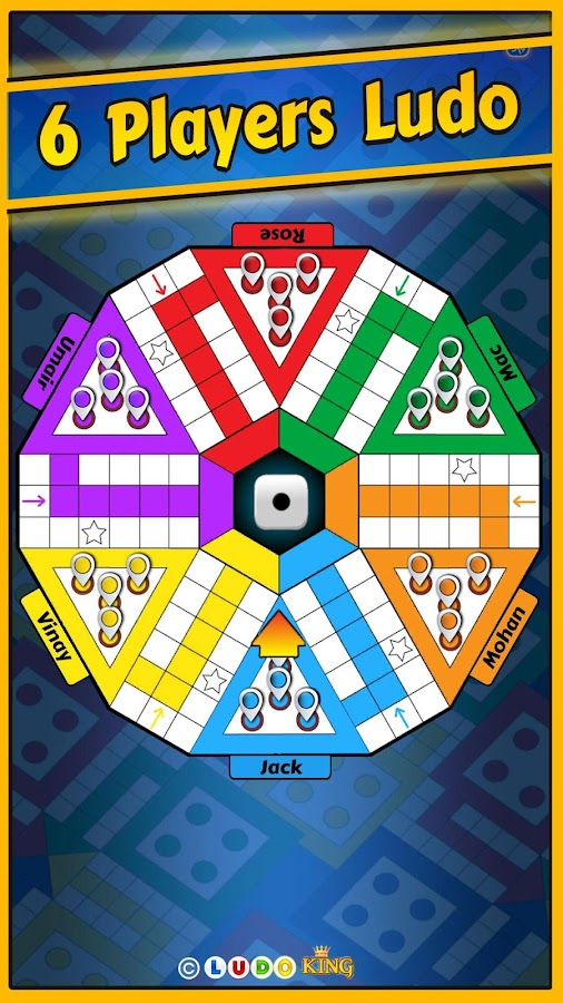 Ludo King - Android Apps on Google Play