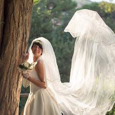 Wedding photographer Dami Sáez (DamiSaez). Photo of 22.04.2017