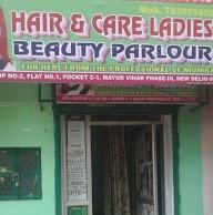 Hair Care Ladies Beauty Parlour photo 1
