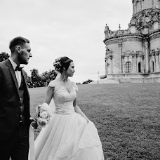 Wedding photographer Andrey Panfilov (panfilovfoto). Photo of 04.04.2019