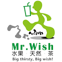 Mr. Wish icon