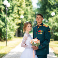 Wedding photographer Katerina Repina (KaterinaRepina). Photo of 09.07.2018
