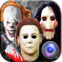Scary Masks Photo Editor Halloween Horror 1.05