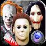 Download Scary Masks Photo Editor Halloween Horror apk