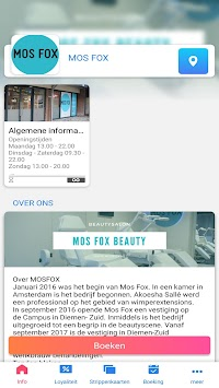 Download MOS FOX APK latest version app for android devices