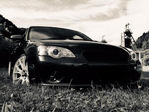 レガシィツーリングワゴン BP5 H18年 GT ワールドリミテッド2005のカスタム事例画像 104(toshi)さんの2021年08月27日20:11の投稿