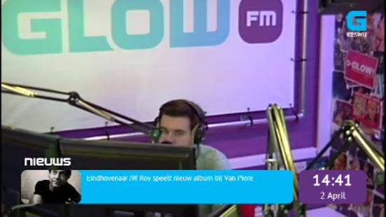 Glow FM - náhled