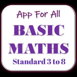 Download BASIC MATHS For PC Windows and Mac apk screenshot 9