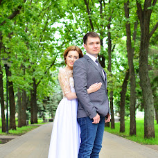 Wedding photographer Razina Rakhmangulova (razina). Photo of 25.07.2017