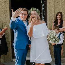 Wedding photographer Tom Zuk (weddingphotos). Photo of 17.06.2018