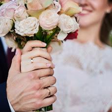 Wedding photographer Yura Ryzhkov (RyzhkvY). Photo of 10.09.2018