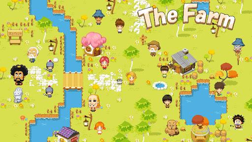 The Farm screenshot 1