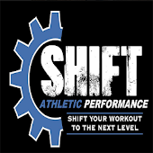 SHIFT Athletic Performance