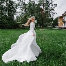 Wedding photographer Stas Khara (staskhara). Photo of 01.08.2016