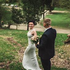 Wedding photographer Vitaliy Pilyuschak (piliushchak). Photo of 01.07.2017