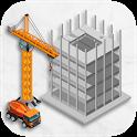 Concrete Volume Calculator–Construction Calculator icon
