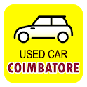 Used Cars in Coimbatore icon