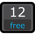 Andro12C financial (free) icon