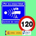 Velocidad Máxima icon