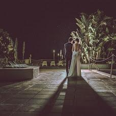 Wedding photographer Fabio Grasso (fabiograsso). Photo of 21.12.2017